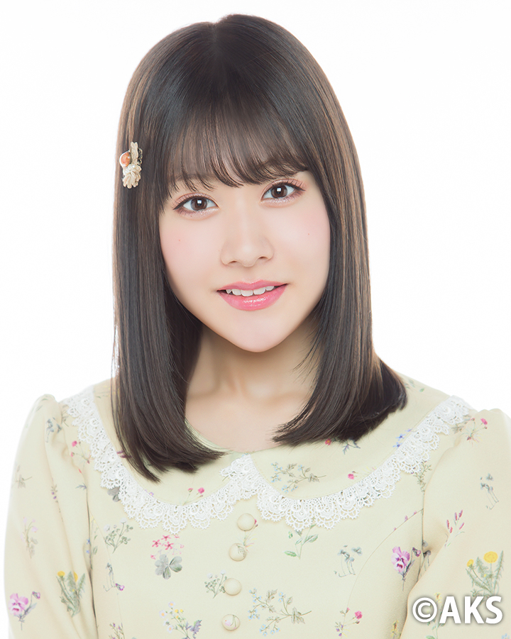 NGT48 Mobile - PROFILE